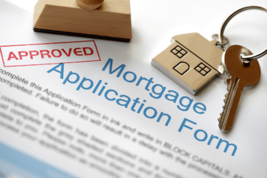 mortgage-application